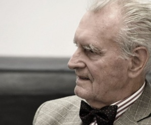 Dnes aktuálne náš čitateľ, slovenský profesor ekonómie Jaroslav Husár