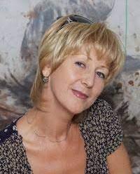 Dnes aktuálne slovenská novinárka GABRIELA ROTHMAYEROVÁ